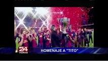 Bloque Deportivo: Claudio Pizarro no se cansa de anotar goles en Alemania (1/3)