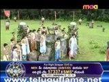 Mahabharatam 26-04-2014 | E tv Mahabharatam 26-04-2014 | Etv Telugu Serial Mahabharatam 26-April-2014 Episode