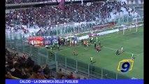 Calcio | Anteprima - La domenica delle Pugliesi