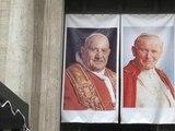 Jean Paul II et Jean XXIII: pourquoi ils sont devenus saints - 27/04