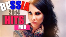 RUSSIAN HITS 2014 MIX #3 ★★ Русская Музыка