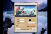 Télécharger  Ace Fishing Wild Catch Hack for IOS & ANDROID 9999 Cash & Gold v2.0