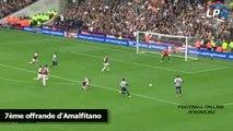 Prêtés : Amalfitano encore décisif
