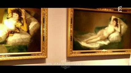 Goya : le plus scandaleux des nus