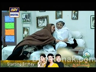 Quddusi Sahab Ki Bewah - Episode 147 - April 27, 2014 - Part 2