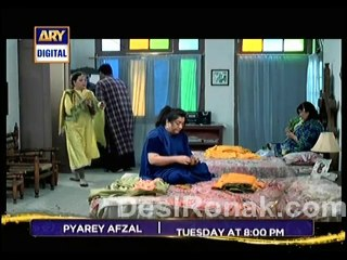 Quddusi Sahab Ki Bewah - Episode 147 - April 27, 2014 - Part 4