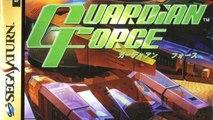 Classic Game Room - GUARDIAN FORCE review for Sega Saturn