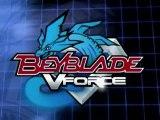 Beyblade Season 2 V-Force Intro And Ending