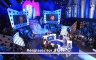 On n'est pas couché : Aymeric Caron embarrassé par une révélation de Laurent Ruquier