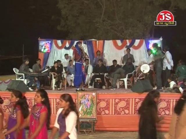 Gayu Na Govaliya | Jignesh Kaviraj