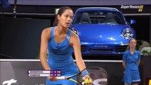 Maria Sharapova vs. Ana Ivanovic - Stuttgart 2014 Final Highlights [HD]