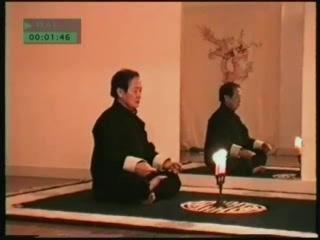 Qi-gong TAOÏSTE