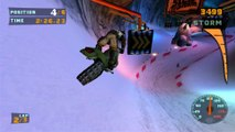 Sled Storm - HD Remastered Showroom - PS2