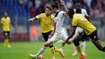 FC Sochaux-Montbéliard - Paris Saint-Germain (1-1) - 27/04/14 - (FCSM-PSG) -Résumé