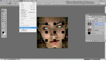 Photoshop CC image manipulation tutorial-Bangla Photoshop tutorial- Visual Training