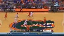 2013-2014 Gator Basketball Highlights (Florida Gators)