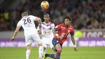 LOSC Lille - Girondins de Bordeaux (2-1) - 27/04/14 - (LOSC-FCGB) - Résumé