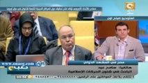 """سامح عيد: أوربا لن تعلن """"الإخوان"""" جماعة إرهابية"""