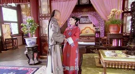 宮鎖連城 第34集 Palace 3 the Lost Daughter Ep34