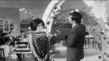 Jhom Ae Dil Ho Tera Jaan e Bahar ae ga   ...  Rani and Waheed Murad SInger;  Masood Rana Film: Dil Mera Dhadkan Teri 1968 Pakistani Urdu Hindi Song