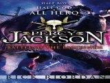 Download Mp3 Audiobook - Rick Riordan - Percy Jackson and the Battle of the Labyrinth (audiobook)
