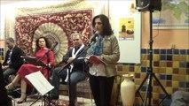 Printemps des Poètes 2014 - 14_Association Elise et les orphelins syriens