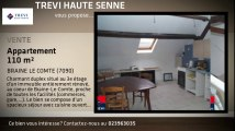 A vendre - Appartement - Braine-le-Comte - Braine-le-Comte (7090) - 110m²