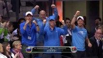 Szarapowa wygrywa w Stuttgarcie po raz trzeci z rzędu