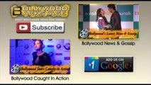 Sunny Leone STRIPS NUDE in PUBLIC!
