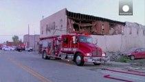 Usa, serie di tornado seminano distruzione: almeno 12 morti