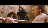Once Upon a Time in China II - Jet Li vs. Donnie Yen