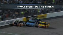 Richmond Spring Race Highlights - 2014 NASCAR Sprint Cup