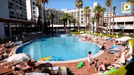 İdeal Prime Beach Hotels Marmaris-HD