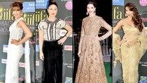 Bollywood Celebs On IIFA 2014 GREEN CARPET