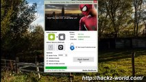 The Amazing Spider Man 2 Cheats and hack tools Unlimited Spider Points, Energy, Unlock All Android + IOS 2014
