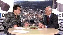 Invité D!CI : Pierre Bernard-Reymond, sénateur des Hautes-Alpes