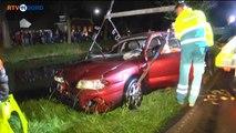 Ter Apeler overleden na ongeval in Nieuw-Weerdinge - RTV Noord