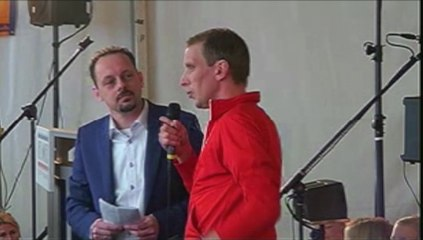 Oecumenische Dienst 2014 (live uitzending)