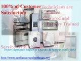 Appliance Repair Chicago, Professional Refrigerator Repair Services