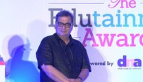 Subhash Ghai at Promotion of Kaanchi at Edutainment Show 2014