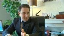 Les biens immobiliers de prestige, un reportage France 3 Limousin