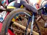 Coupe du Monde de cyclo-cross Brognard