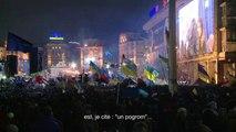 Bande annonce : Maïdan de Sergei Loznitsa