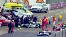 Le Mans Championnat de France F4 C1