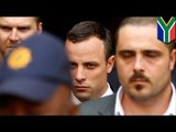 Oscar Pistorius Trial Day 18: blade runner recounts night he shot Reeva
