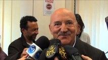 Angeletti: trattativa Alitalia-Etihad non è alle battute finali