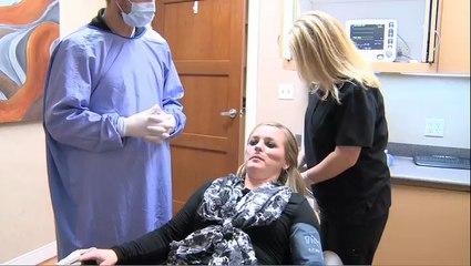 Anesthesia - Lincoln - Oral Surgeon
