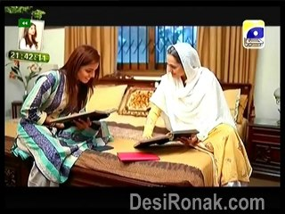 Meri Maa - Episode 135 - April 28, 2014 - Part 1