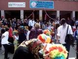 Denizli Katip Çelebi İlkokulu 1-C 23 Nisan 2014 Palyaço Gösterisi