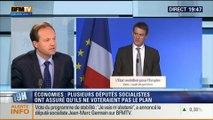Jean-Marc Germain: L'invité de Nathalie Lévy – 28/04